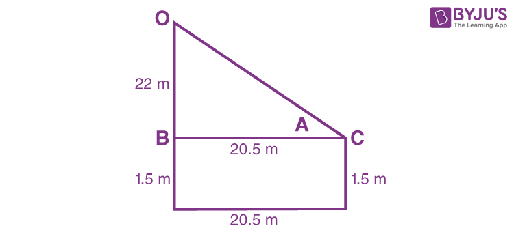 Determine the angle of elevation-Q&Q