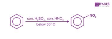 Aromatic Nitration