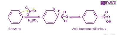Aromatic Sulfonation