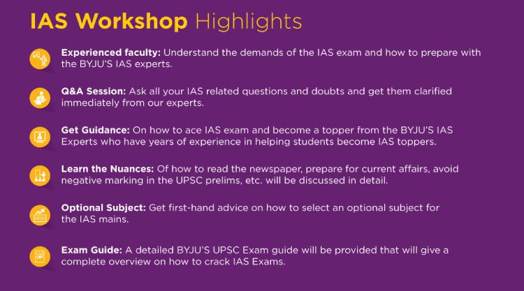 IAS workshop highlights
