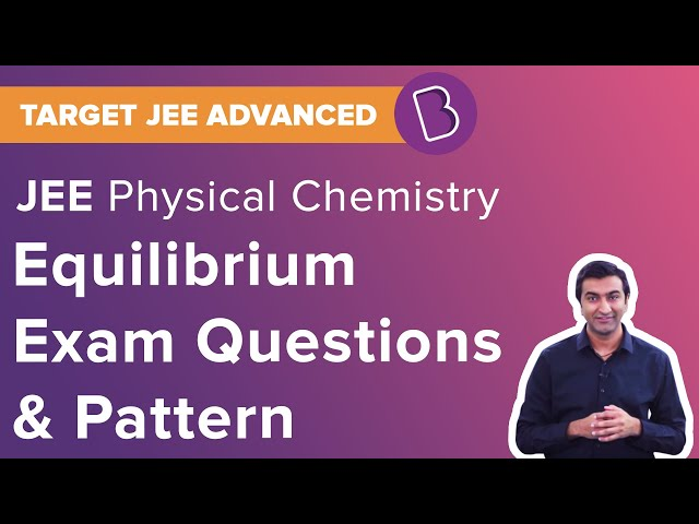Equilibrium Solved Questions