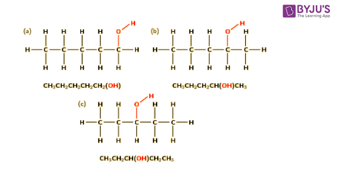 Positional Isomers or Regioisomers