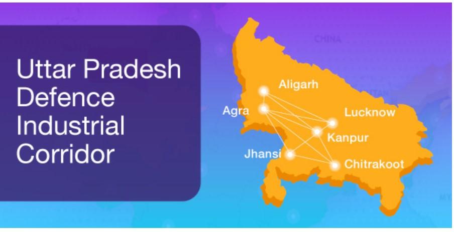 UP Defence Industrial Corridor