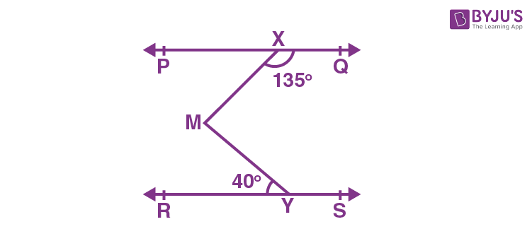Lines Parallel to the Same Line -3