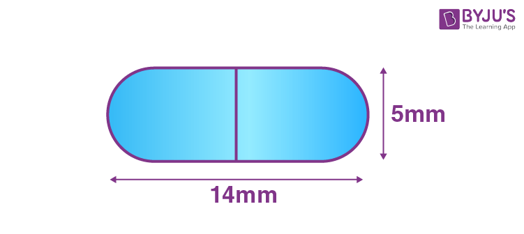 Surface Area of a Combination of Solids Example 3