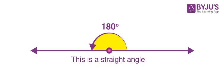180 degree angle 2