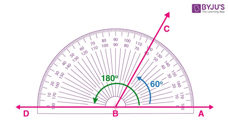 180 degree angle 3