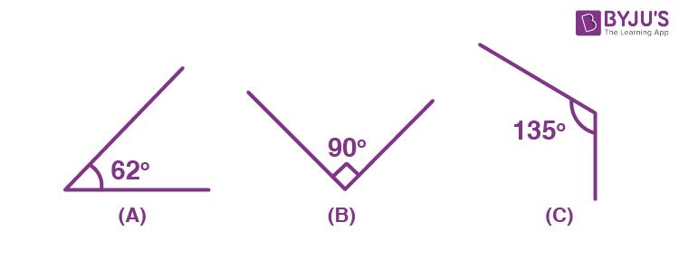 Acute angle 6