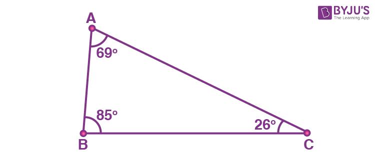 Acute angle 7