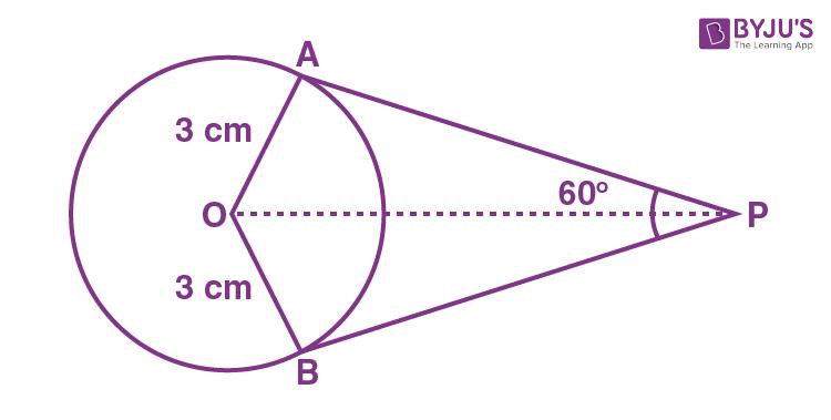 Class 10 Maths Chapter 10 Circles MCQs 14A
