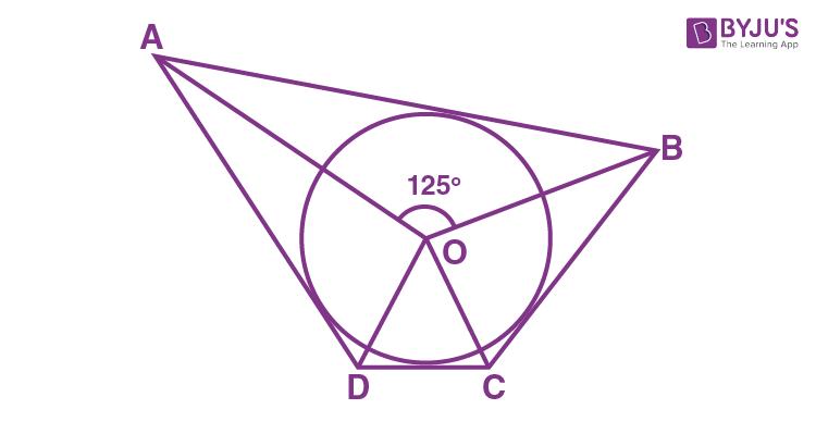 Class 10 Maths Chapter 10 Circles MCQs 17Q