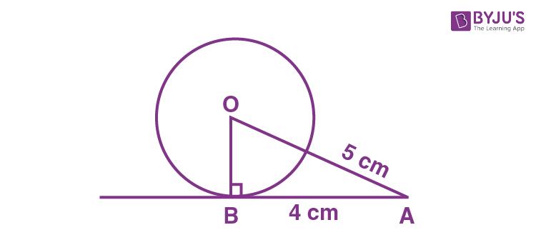 Class 10 Maths Chapter 10 Circles MCQs 8A