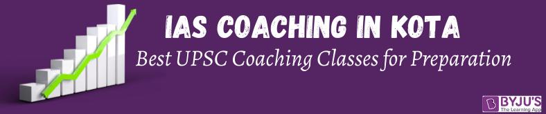 IAS Coaching in Kota