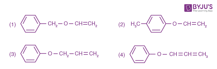 JEE Main 2020 Solved Paper Chemistry Shift 2 2nd Sept Question 12
