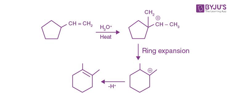 JEE Main 2020 Solved Paper Chemistry Shift 1 2nd Sept Sol 13