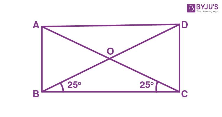 Class 9 Maths Chapter 8 Quadrilaterals MCQs Example 15