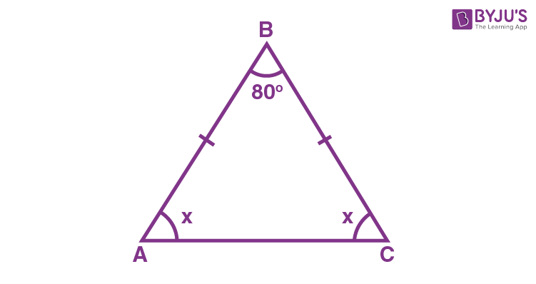 Class 9 Maths Chapter 7 Triangles MCQs Example 16