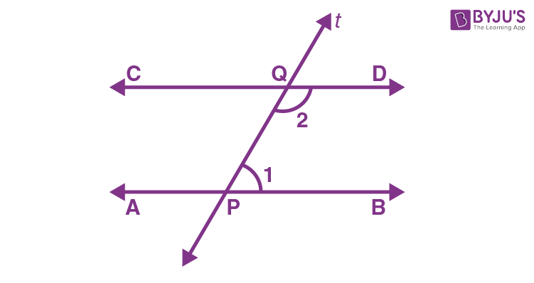 Class 9 Maths Chapter 6 Lines and Angles MCQs Example 13
