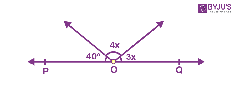 Class 9 Maths Chapter 6 Lines and Angles MCQs Example 17