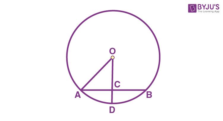 Class 9 Maths Chapter 10 Circles MCQs Example 15