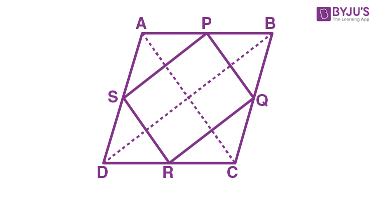 Class 9 Maths Chapter 8 Quadrilaterals MCQs Example 18
