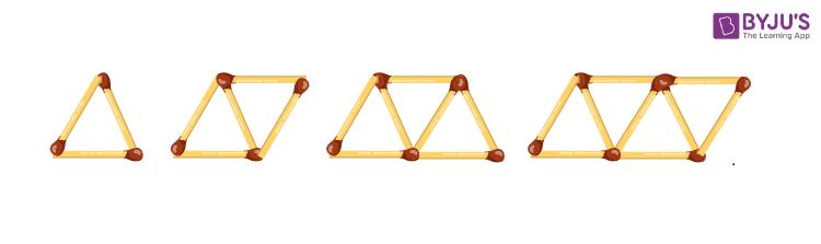 Algebra Patterns 3