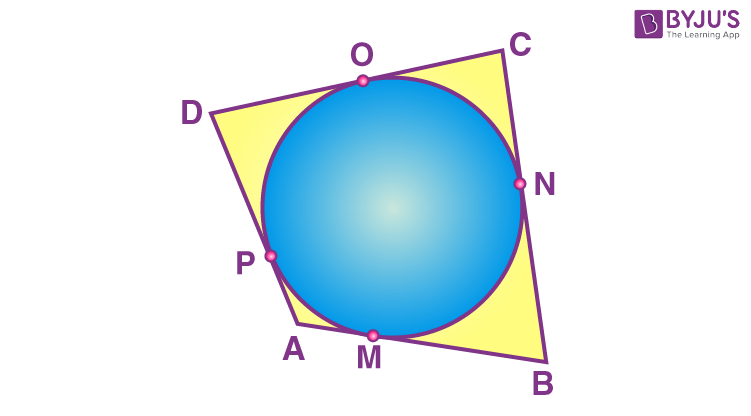Length of tangent 5