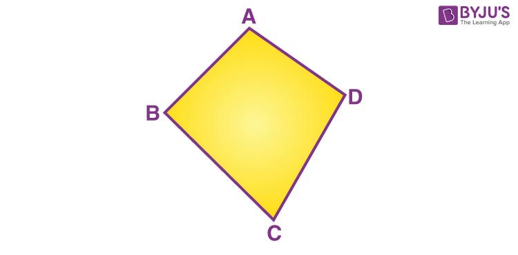 Properties of quadrilateral