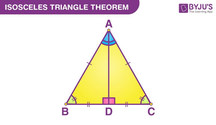 Isosceles Triangle Theorem