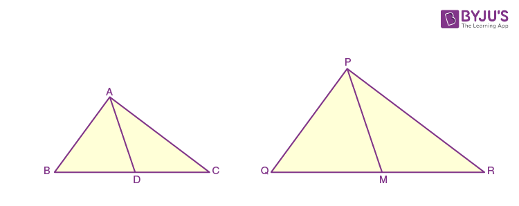 Triangles for class 10 - Example 3