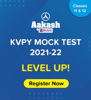 KVPY MOCK TEST
