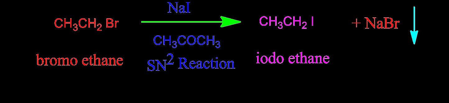 Alkyl Iodide Synthesis