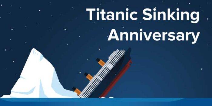 Why is the Titanic Still at the Bottom of the Ocean?