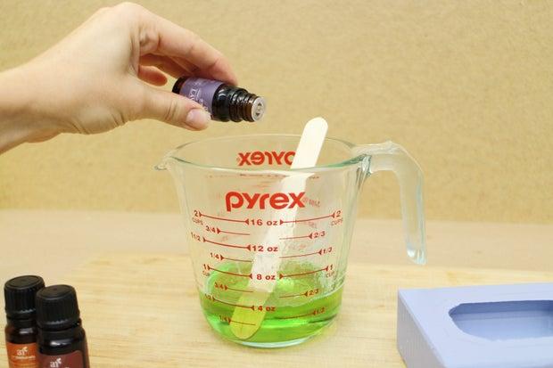 Soap DIY