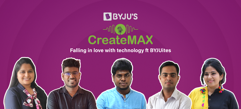 byjus, tech team, engineer's day