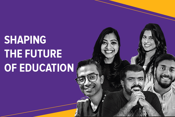 Hear From BYJU?S Academic Experts on How They Are Reinventing & Learning